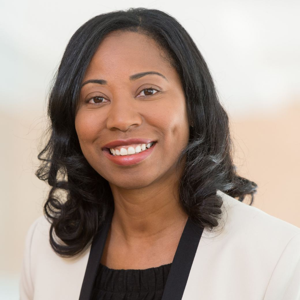 Regina Figueroa, NLCS Chief Operating Officer