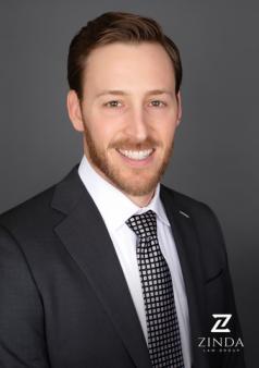Zinda Law Group Partner Neil Solomon