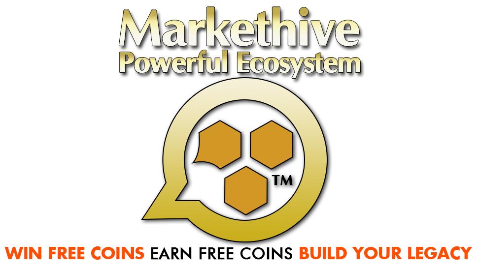 Markethive Powerful Ecosystem
