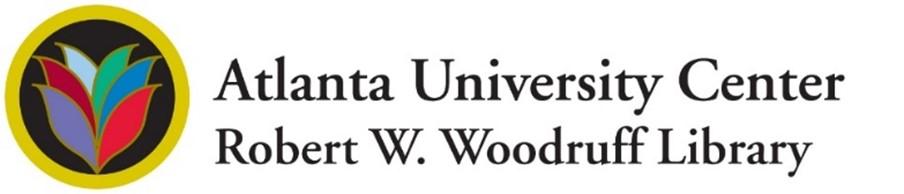 Atlanta University Center Woodruff Library