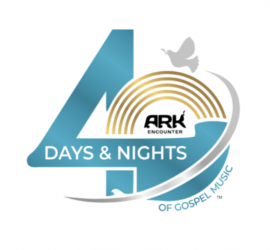 40 Days & Nights at the Ark Encounter