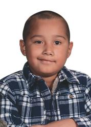 Jorge Trejo Mending Kids Mission Recipient