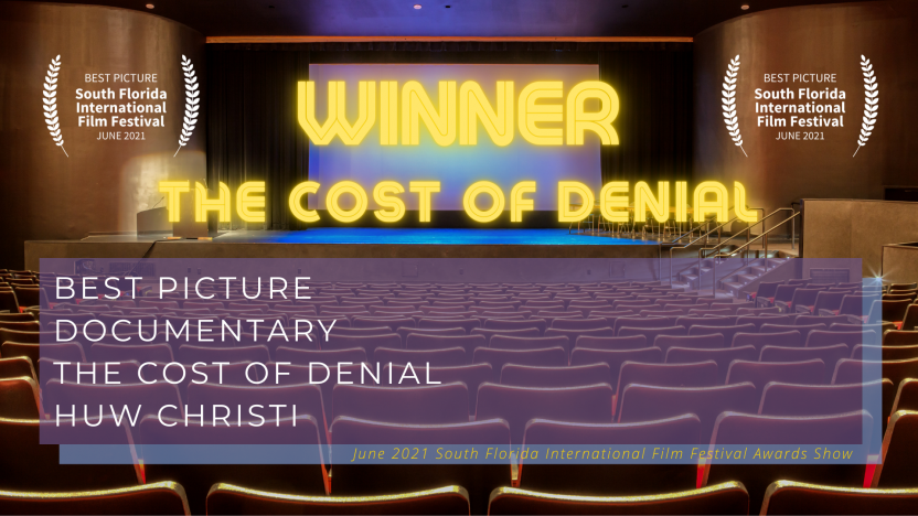 The Cost of Denial - (Best Picture)