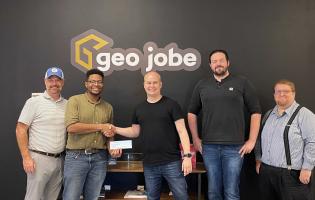 GEO Jobe and Mississippi Code Academy