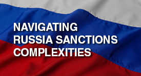 Navigating Russia Sanctions Complexities