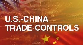 US-China Trade Controls Virtual Conference