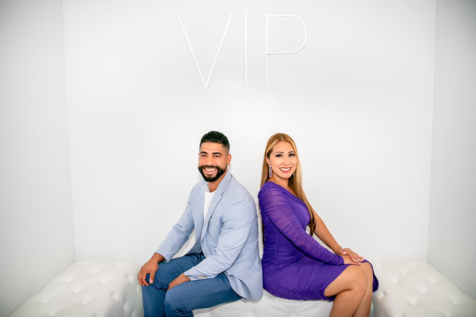 The Mortgage Mvp Victor Ayala And Luany Aranky