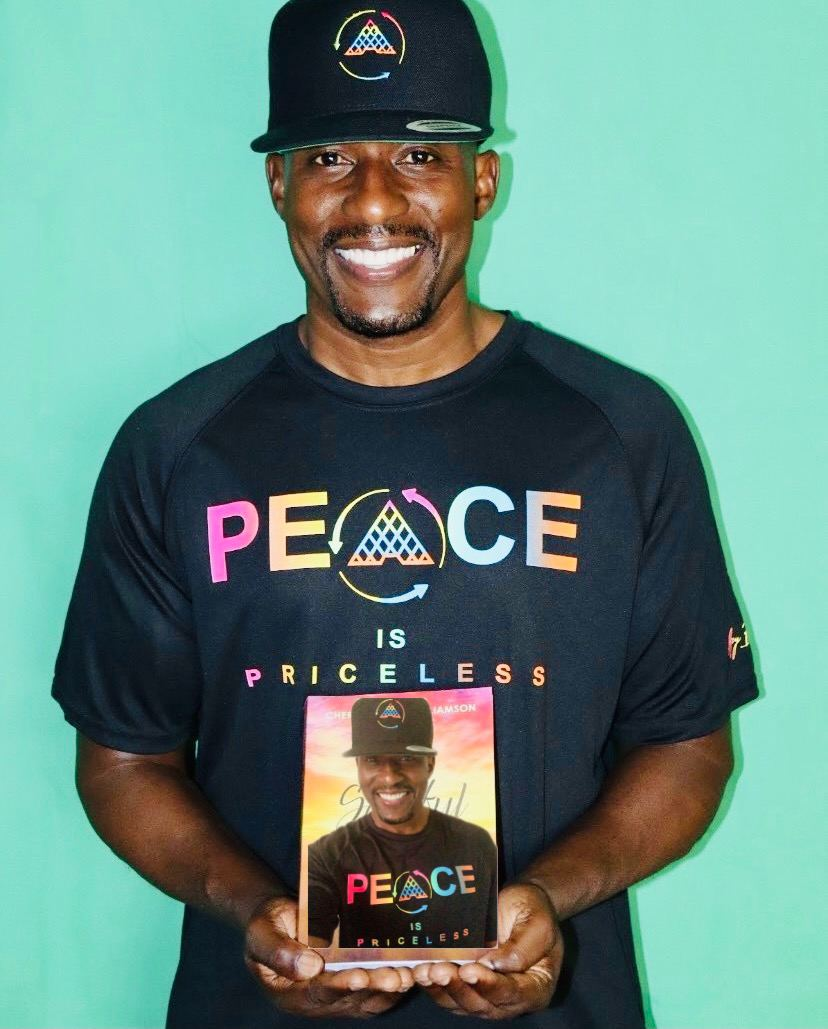 Acy Brown- Peace Is Priceless Collection