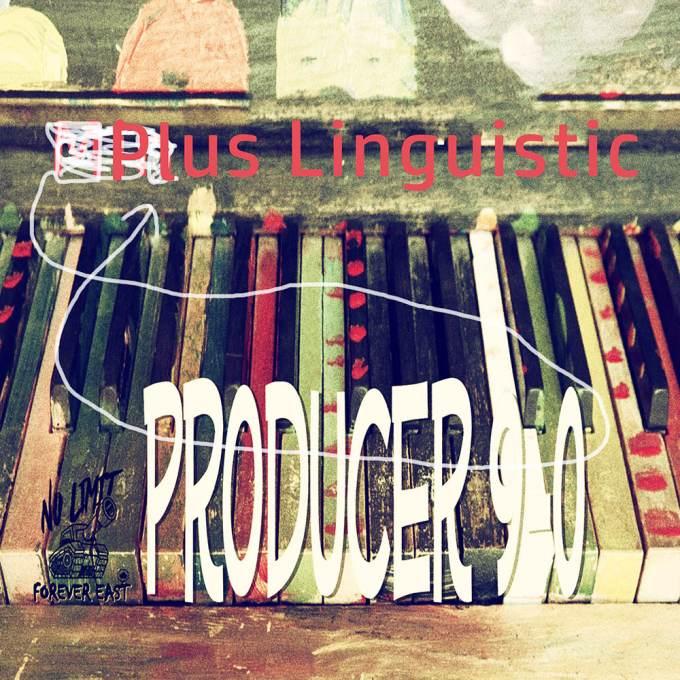 Plus Linguistic Album Cover