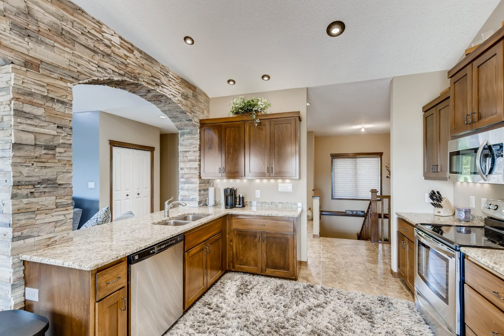 Kitchen home for sale in Cambridge