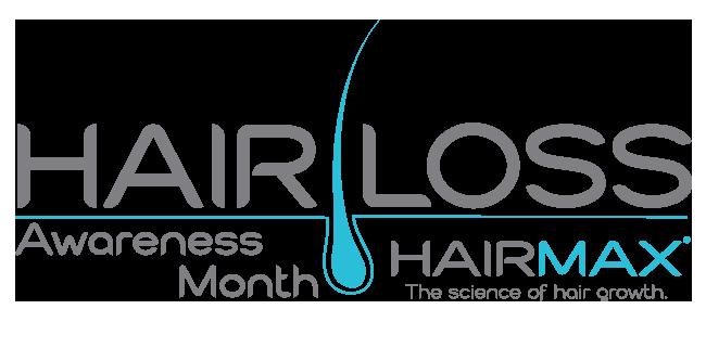 Hair Loss Awareness Month