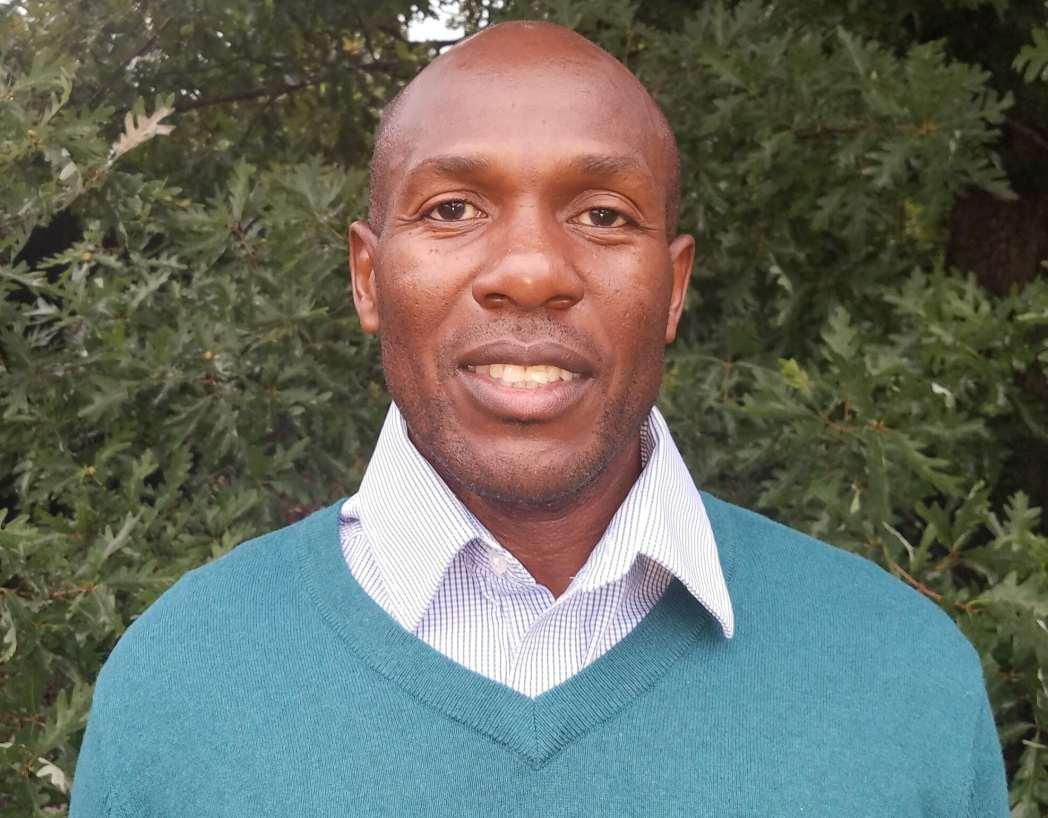 Tony Segero, Systems Administrator