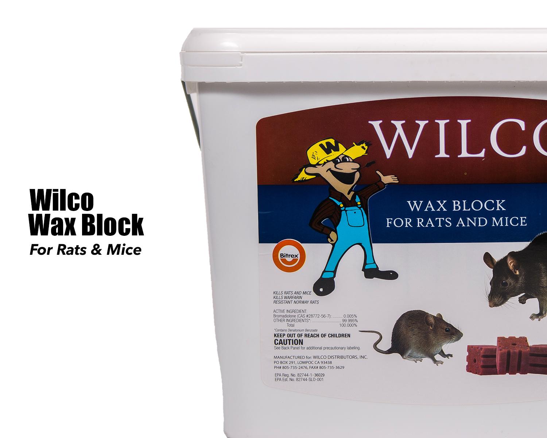 Zz Wax Block