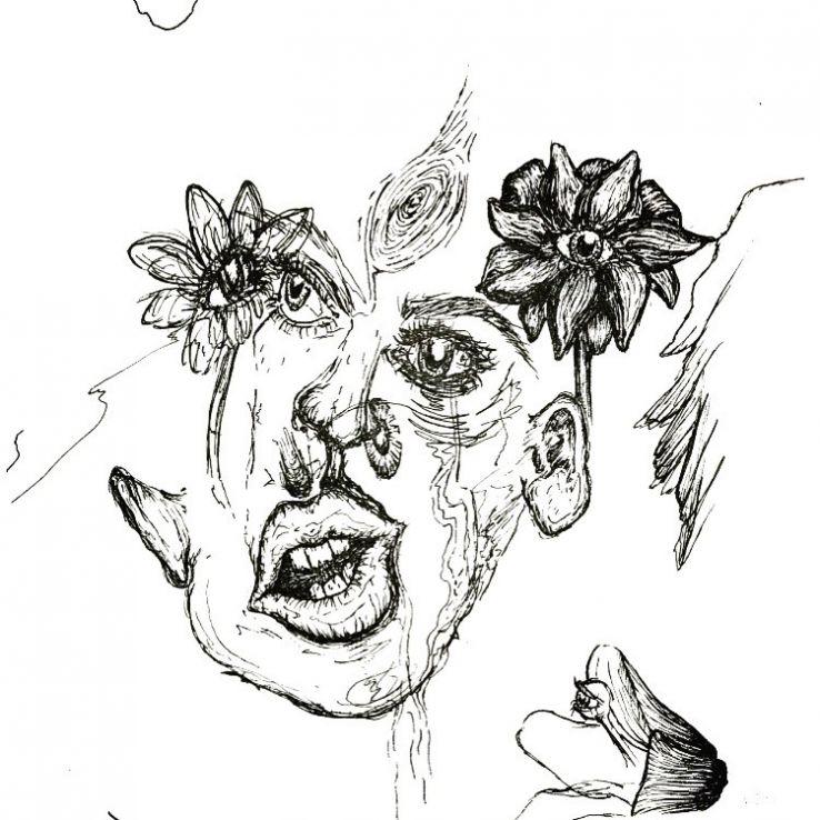 Garden of Evil. Source: Marisol Gutierrez.