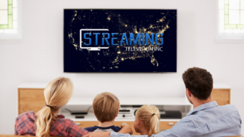 Streaming TV for the local community!