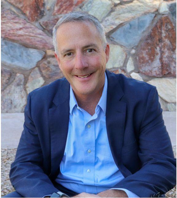 Wade Appelman ACEINNA President & CEO