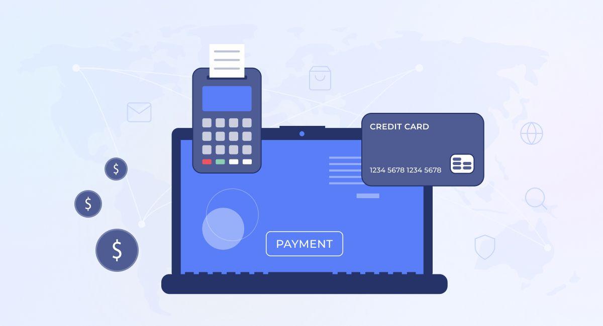 Payment software development by GBKSOFT