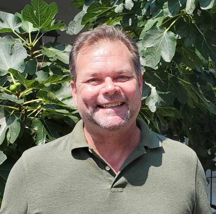 Paul Barnes, Solution Engineer