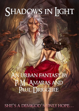 Shadows in Light by PM Amaras & Paul Driggere