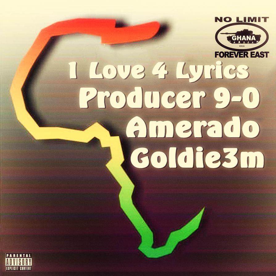 1 Love 4 Lyrics