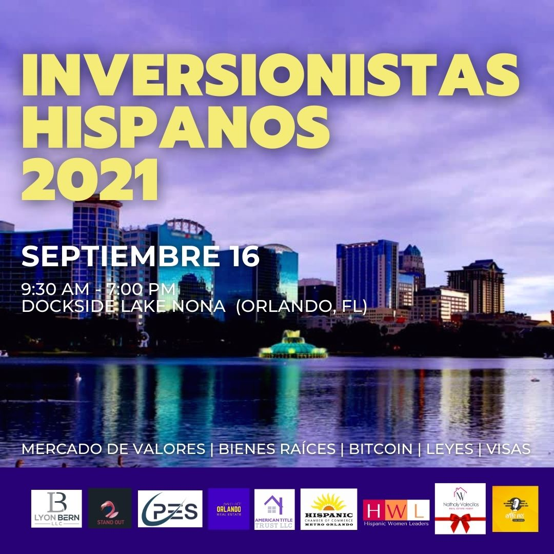 Instagram Inversionistas Hispanos 2021
