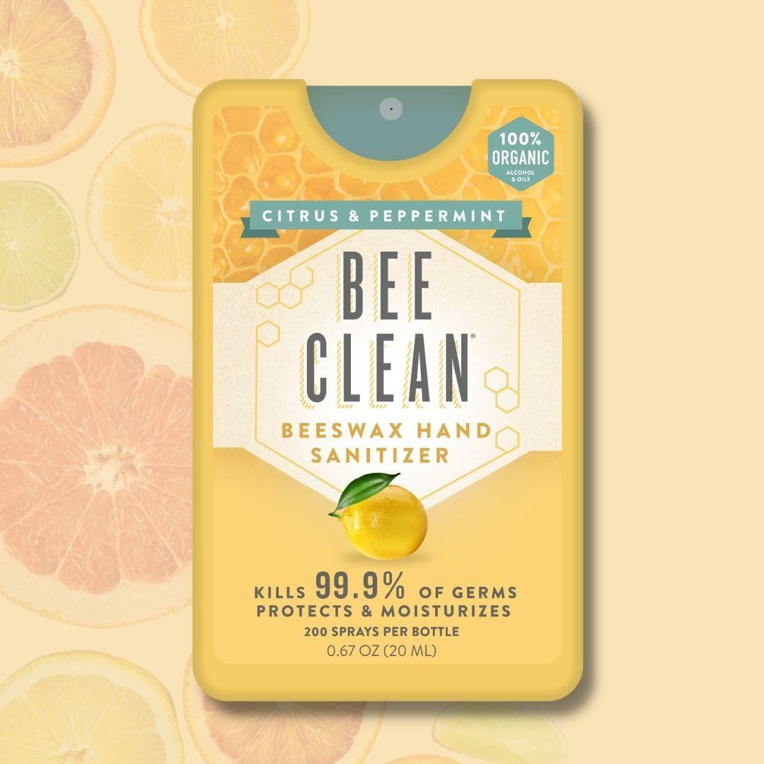 BeeClean Hand Sanitizing Spray