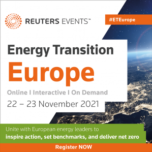 Reuters Events ESG Investment Europe