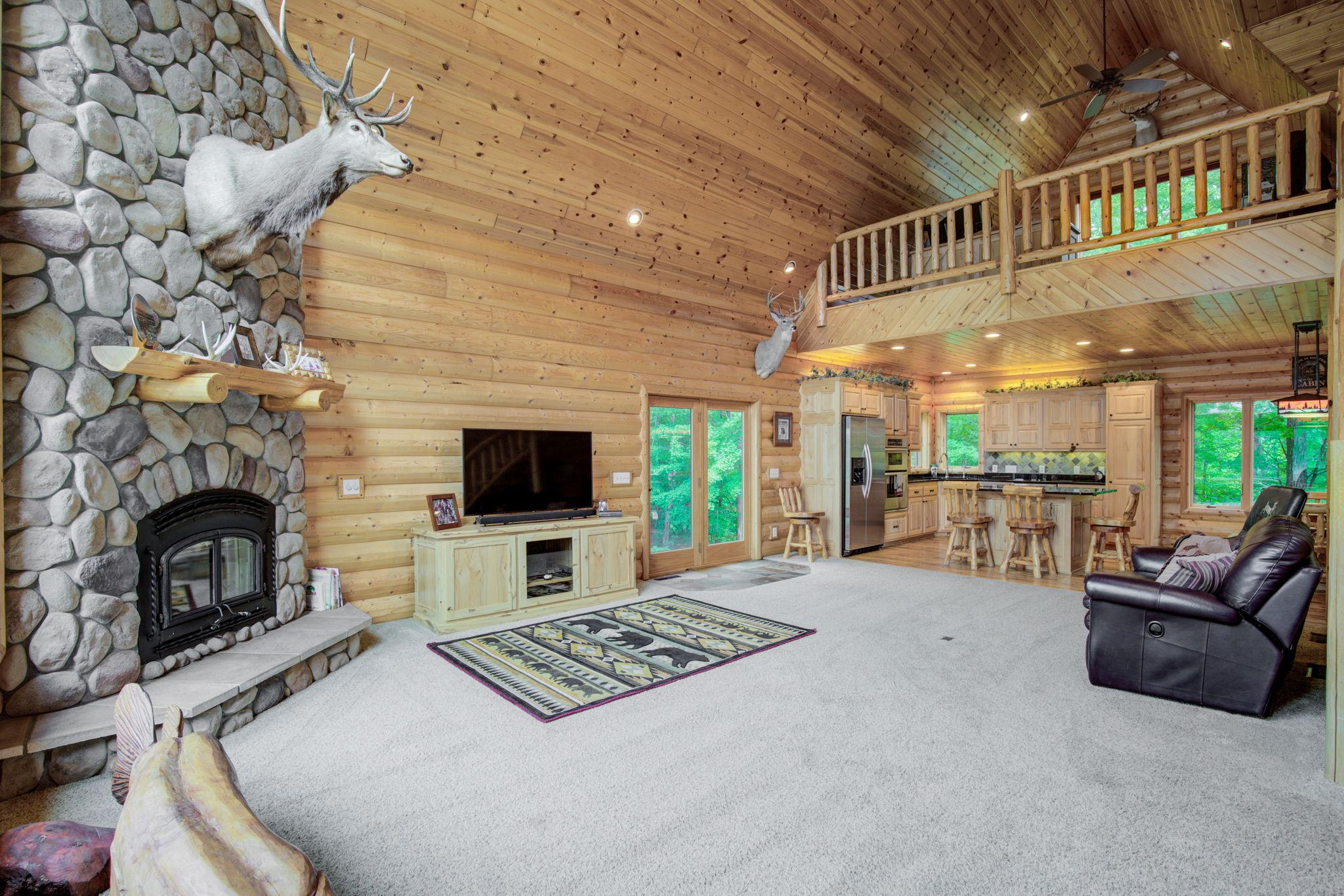 Cabin for sale in Aitkin