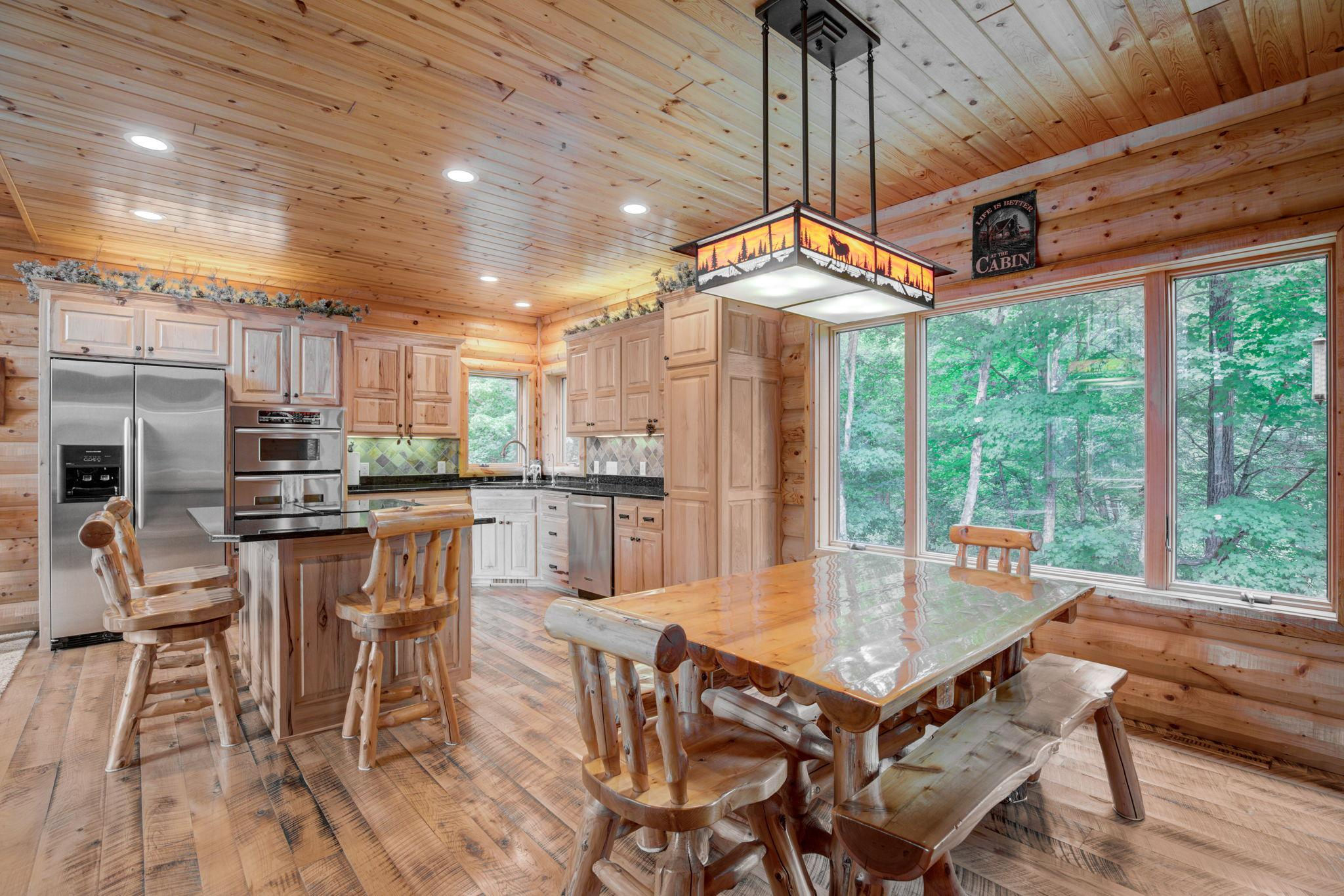 Lakehome for sale in MN
