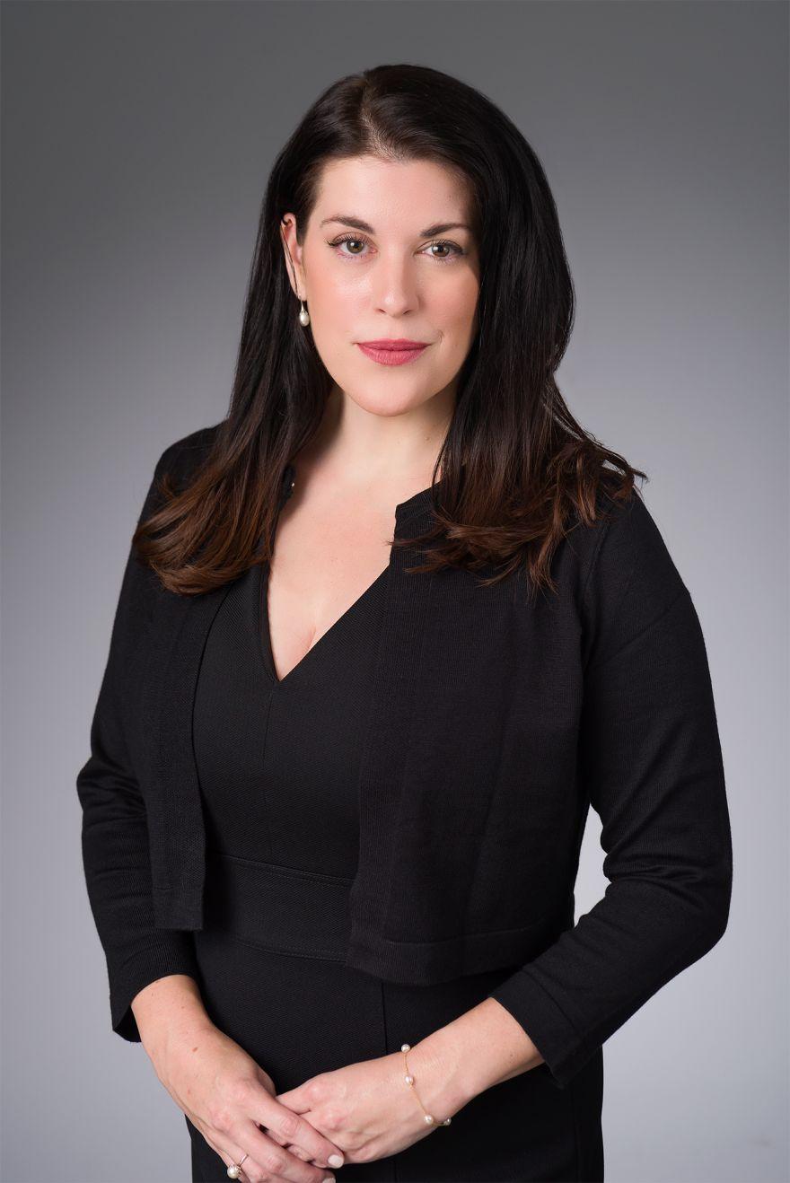 Lead Trial Lawyer Bonnie Christie