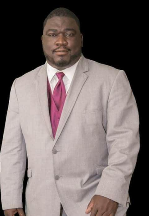 Michael Stewart - Gospel Central Radio