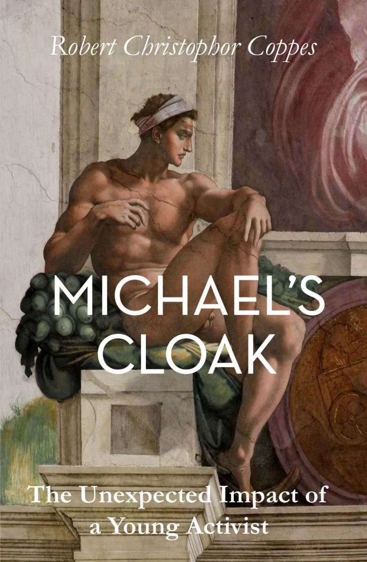 Michael's Cloak