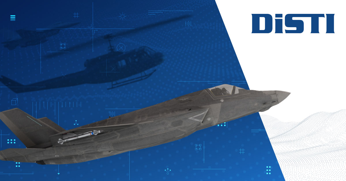 U.S. Air Force Training and Simulation