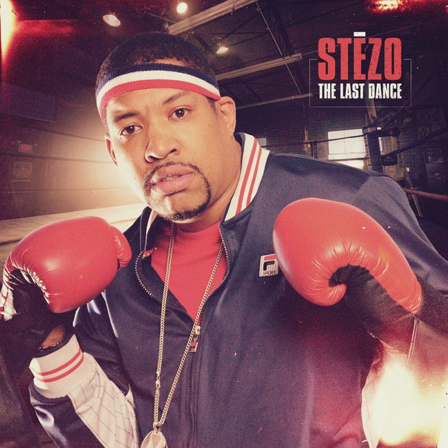 Stēzo - The Last Dance