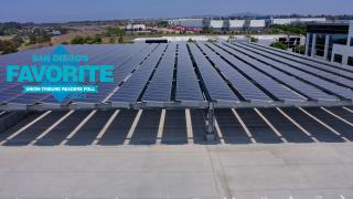 San Diego's Favorite Solar Company