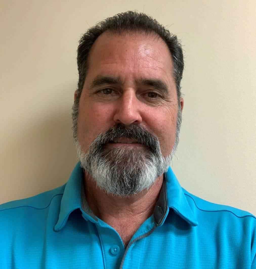 Nick Lejeune, Business Development Manager