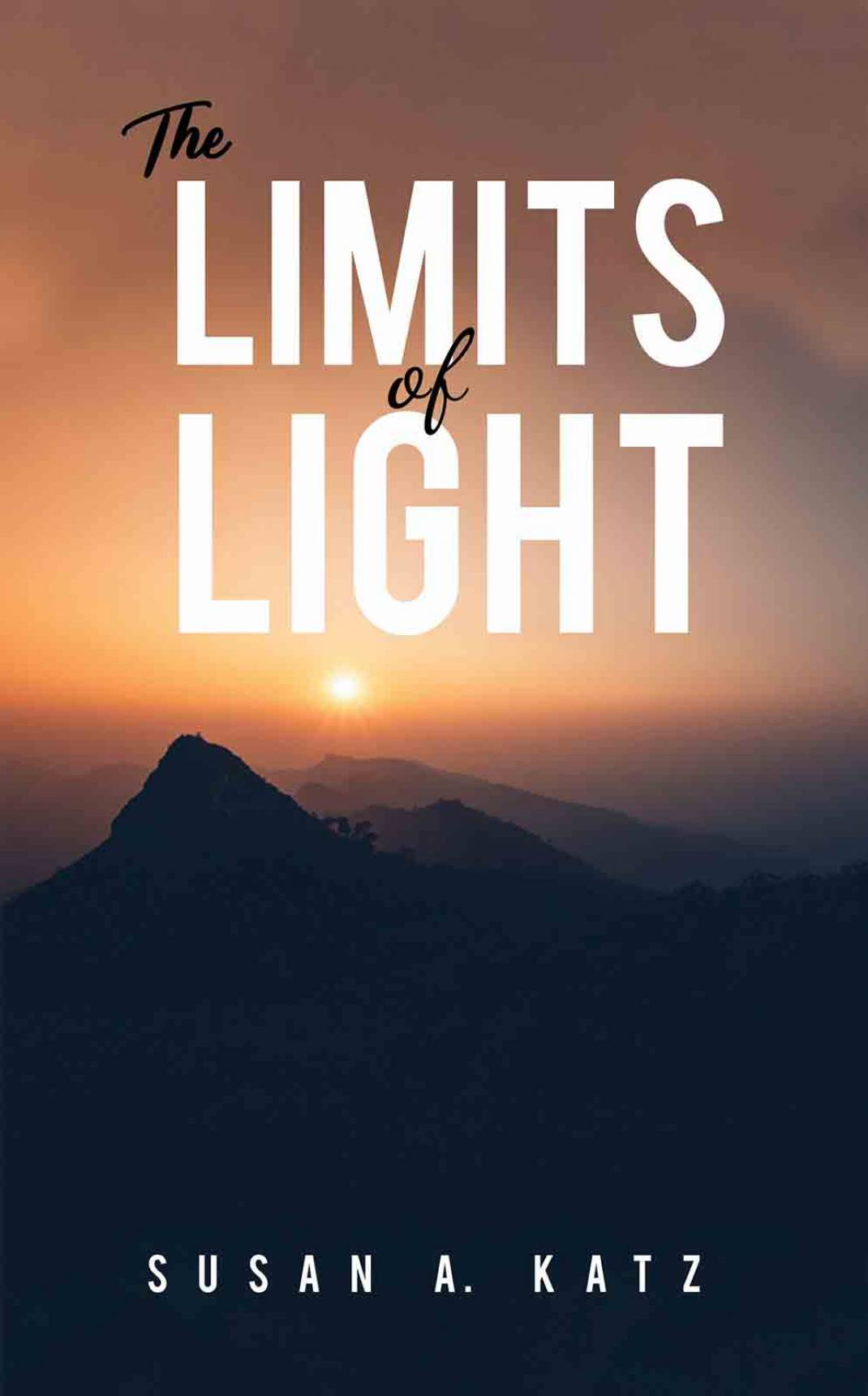 "Poet Susan A. Katz's new ""The Limits Of Light"""