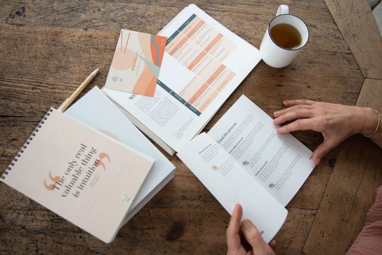 Clarity Kit is reviving the skill of introspection
