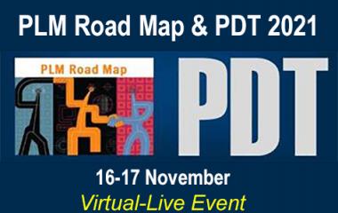 PLM Road Map & PDT Fall 2021