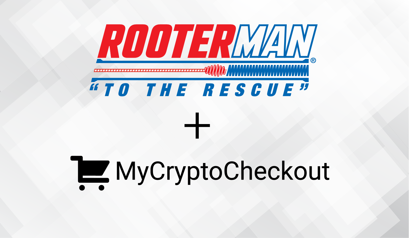 Rooter-Man and MyCryptoCheckout