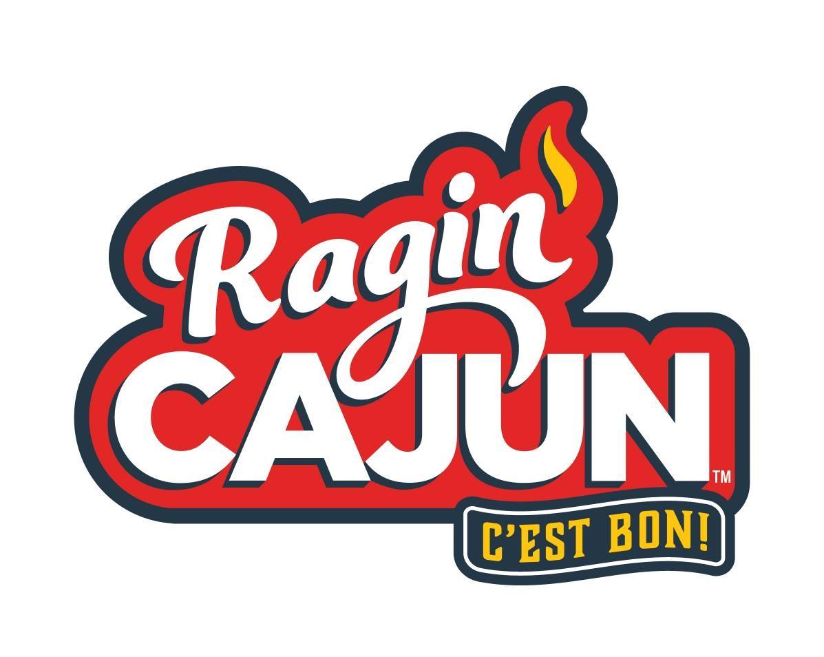 Ragin Cajun Logo
