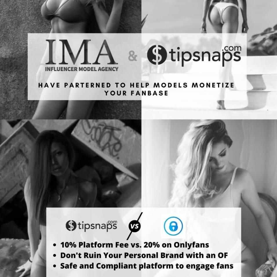 tipsnaps.com/influencermodelagency