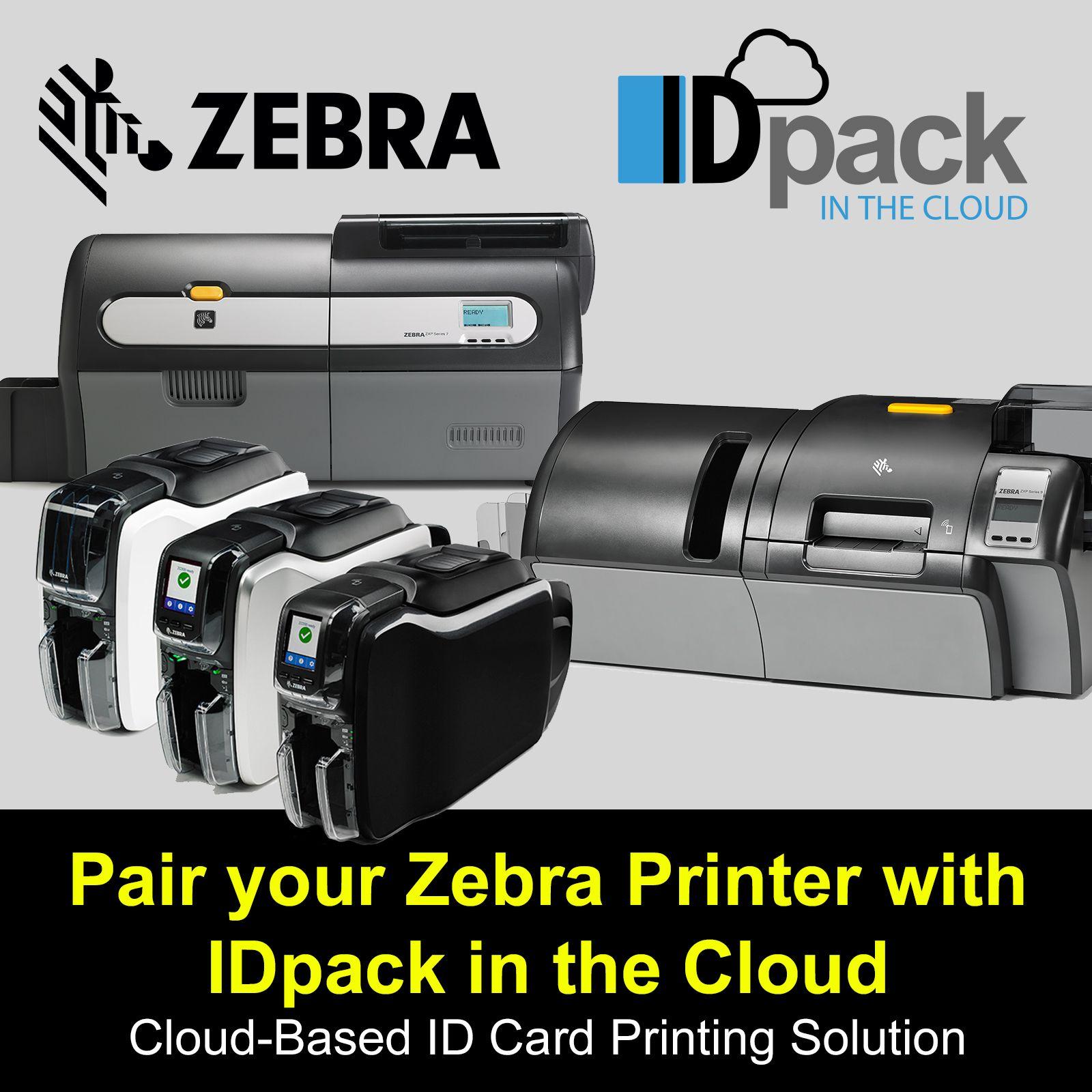 How Zebra ZC Printers Work Great With IDC