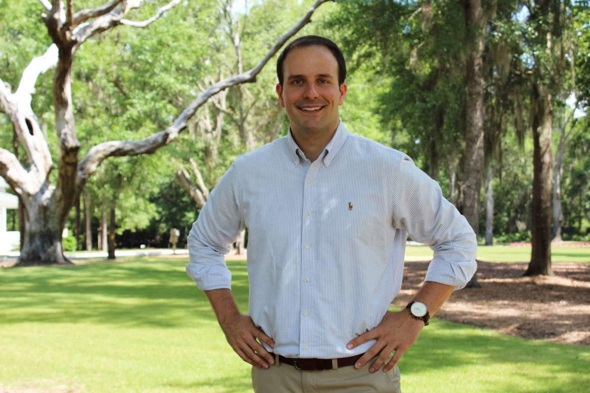 Real Estate Broker Ethan James