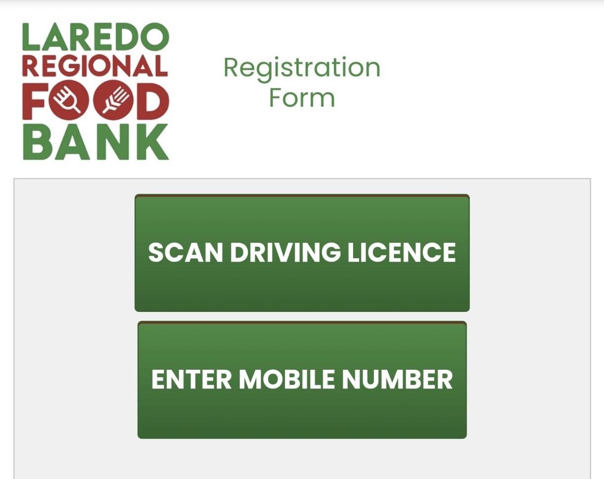 Adcomp Develops App For Laredo Regional Food Bank