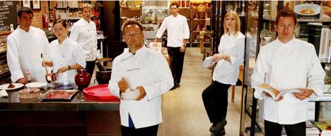 Private Chefs 8 30 21