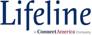 Lifeline A Ca Company Logo