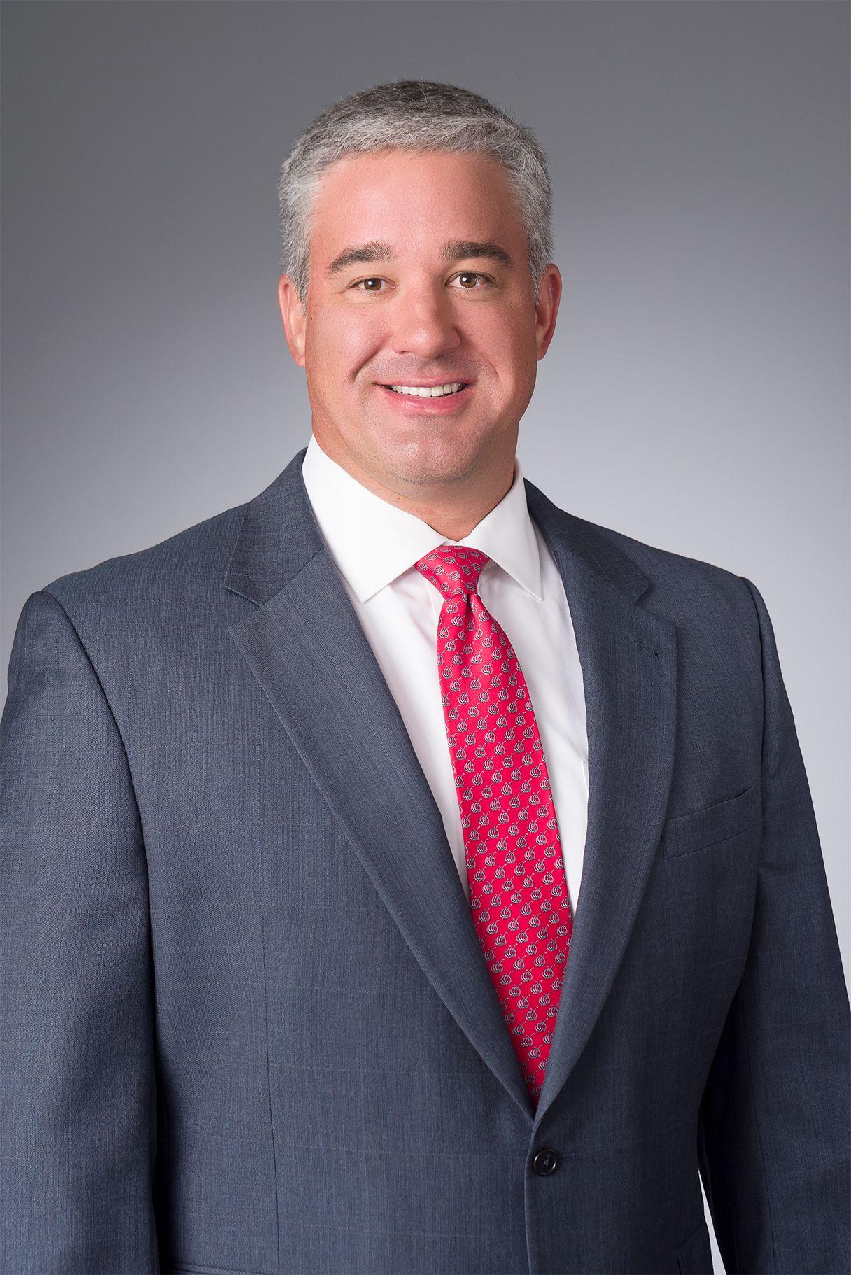 Andrew Brod: Managing Director - Houston