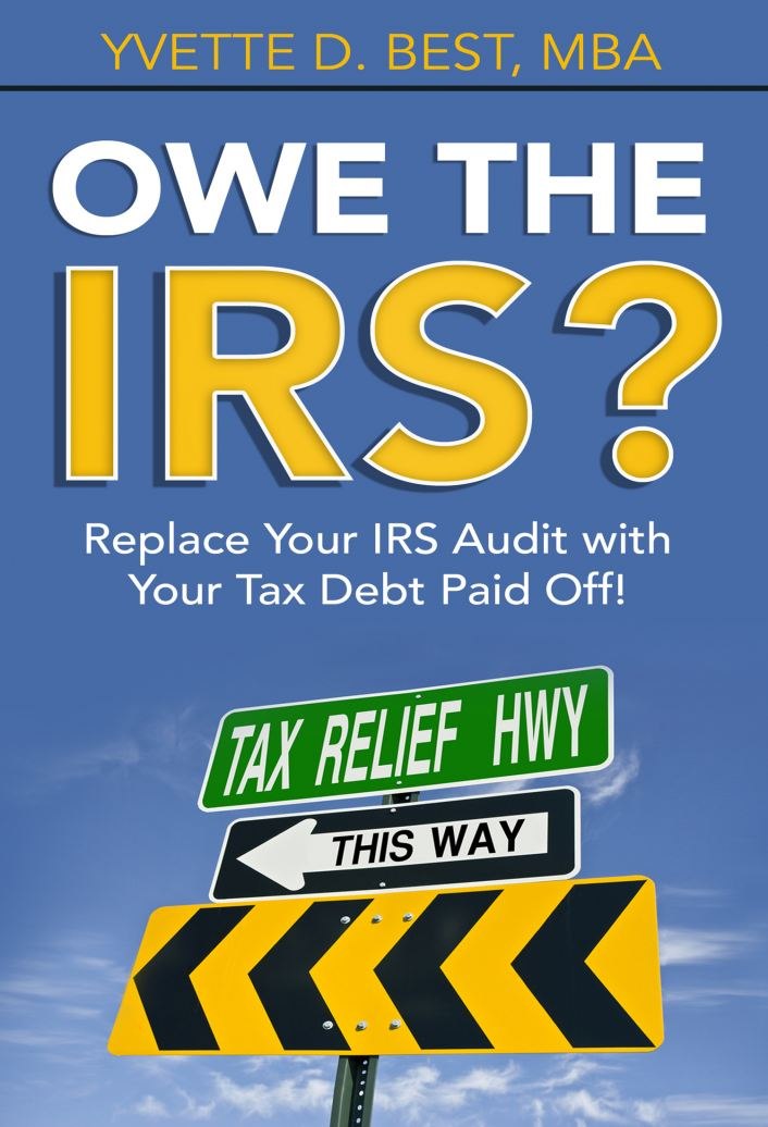 Owe The IRS