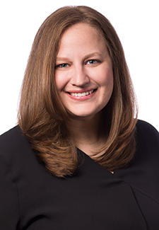 Kristyn Giannaccio, Tax Manager
